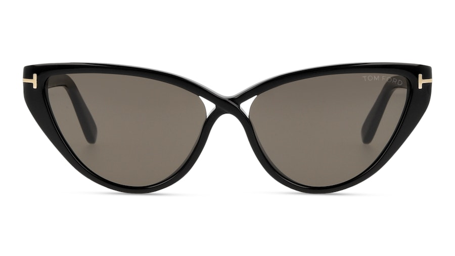 Tom Ford FT0740 01A Grigio/Nero