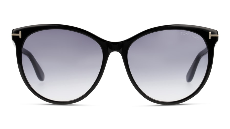 Tom Ford FT0787 01B Blu/Nero