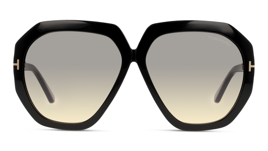 Tom Ford FT0791 01B Grigio/Nero