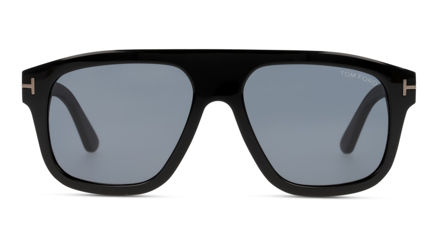 Tom Ford FT0777-N 01A Grigio/Nero