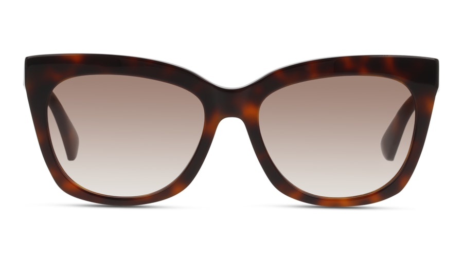 Max Mara MM0009 52F Marrone/Tartarugato