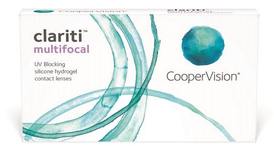 Clariti Multifocal
