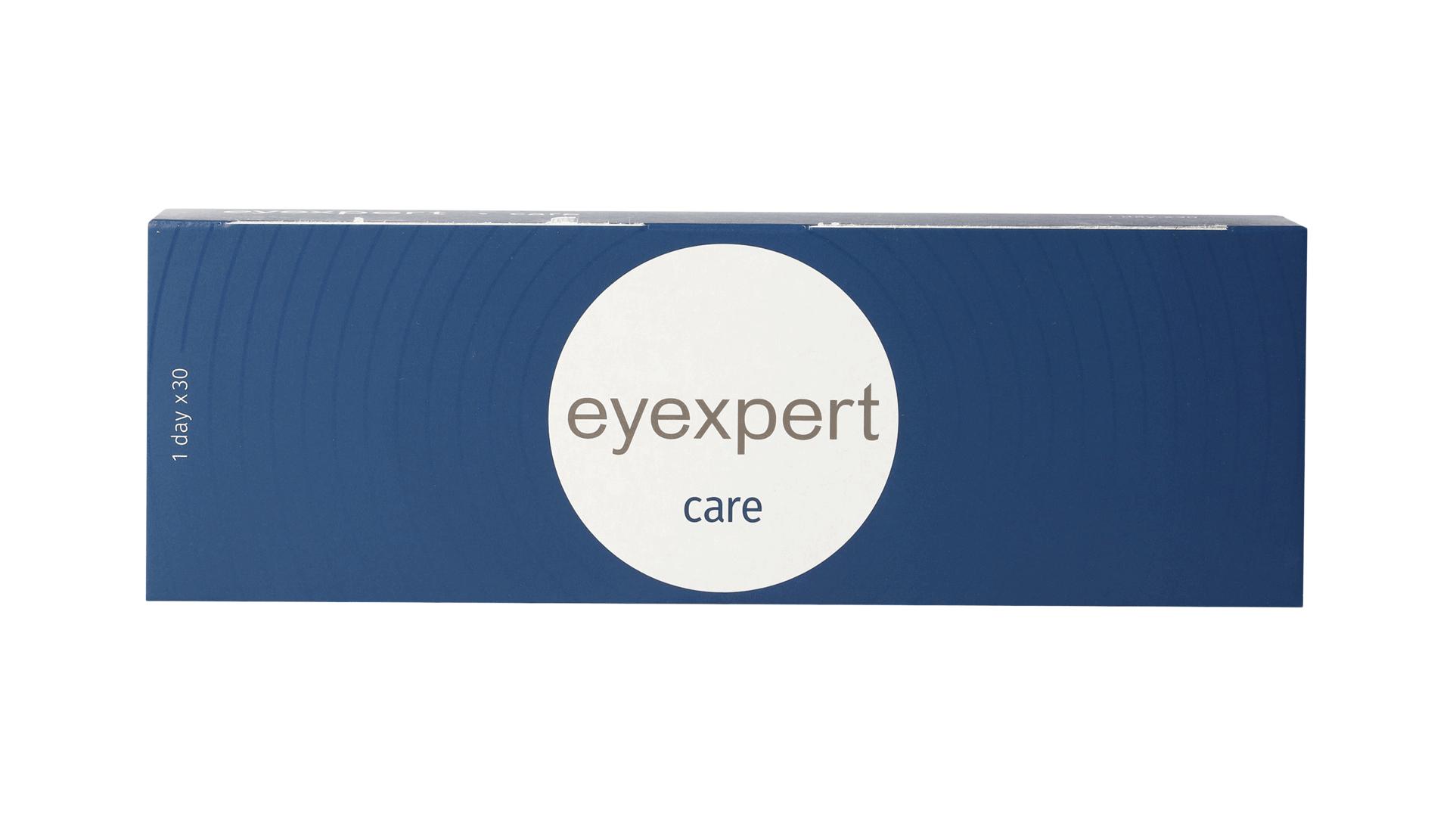 Front Eyexpert Care