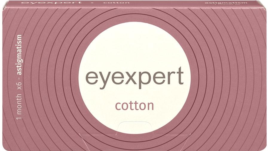 Eyexpert Cotton Astigmatism