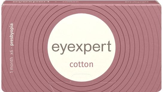 Eyexpert Cotton Presbyopia
