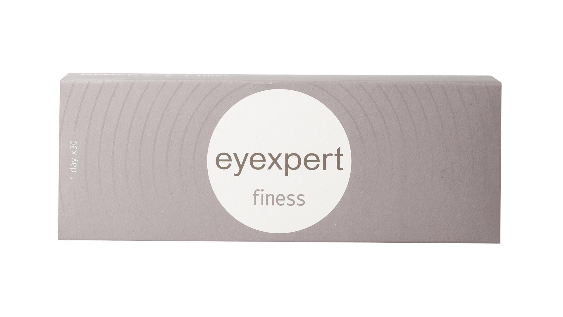 Front Eyexpert Finess