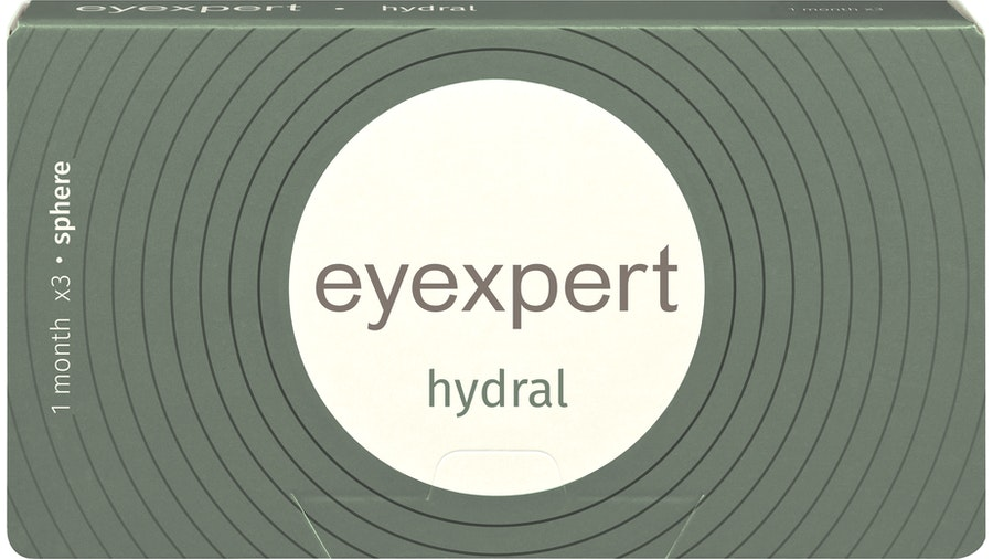 Eyexpert Hydral Sphere