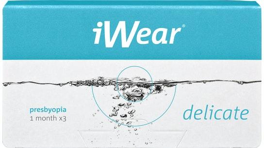 iWear Delicate Presbyopia