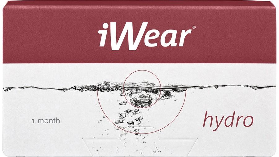 iWear Hydro Sphere