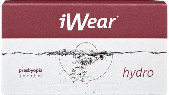 iWear Hydro Presbyopia