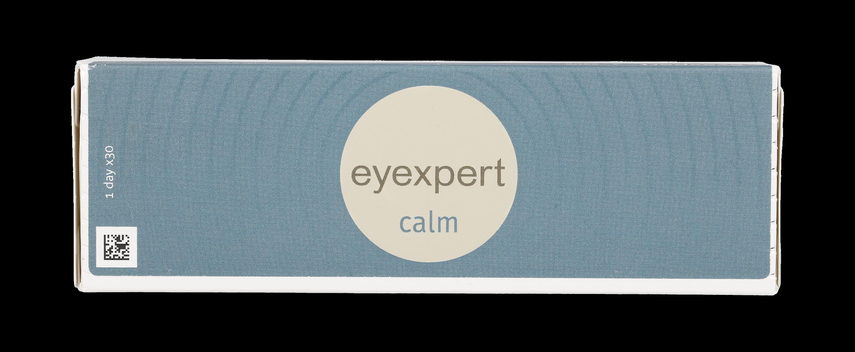Front Eyexpert Calm