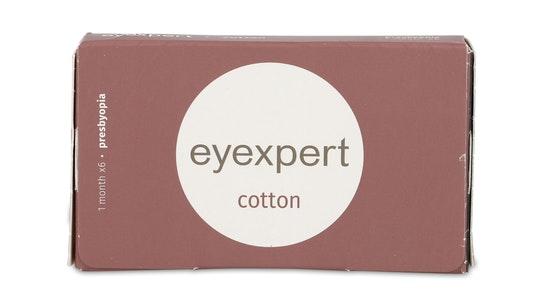 Eyexpert Cotton Multifocal