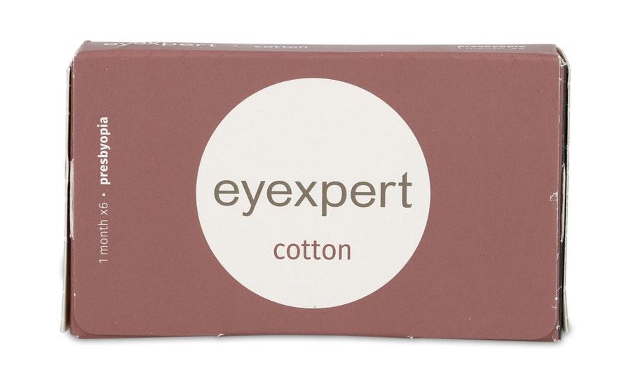 Eyexpert Cotton Multifocaal