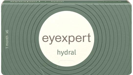 Eyexpert Hydral