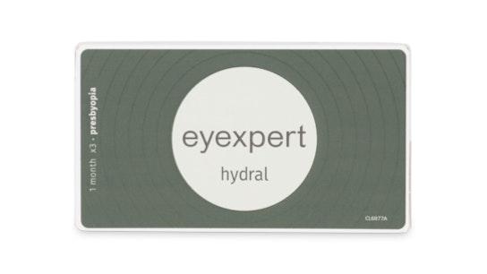 Eyexpert Hydral Distance Multifocal