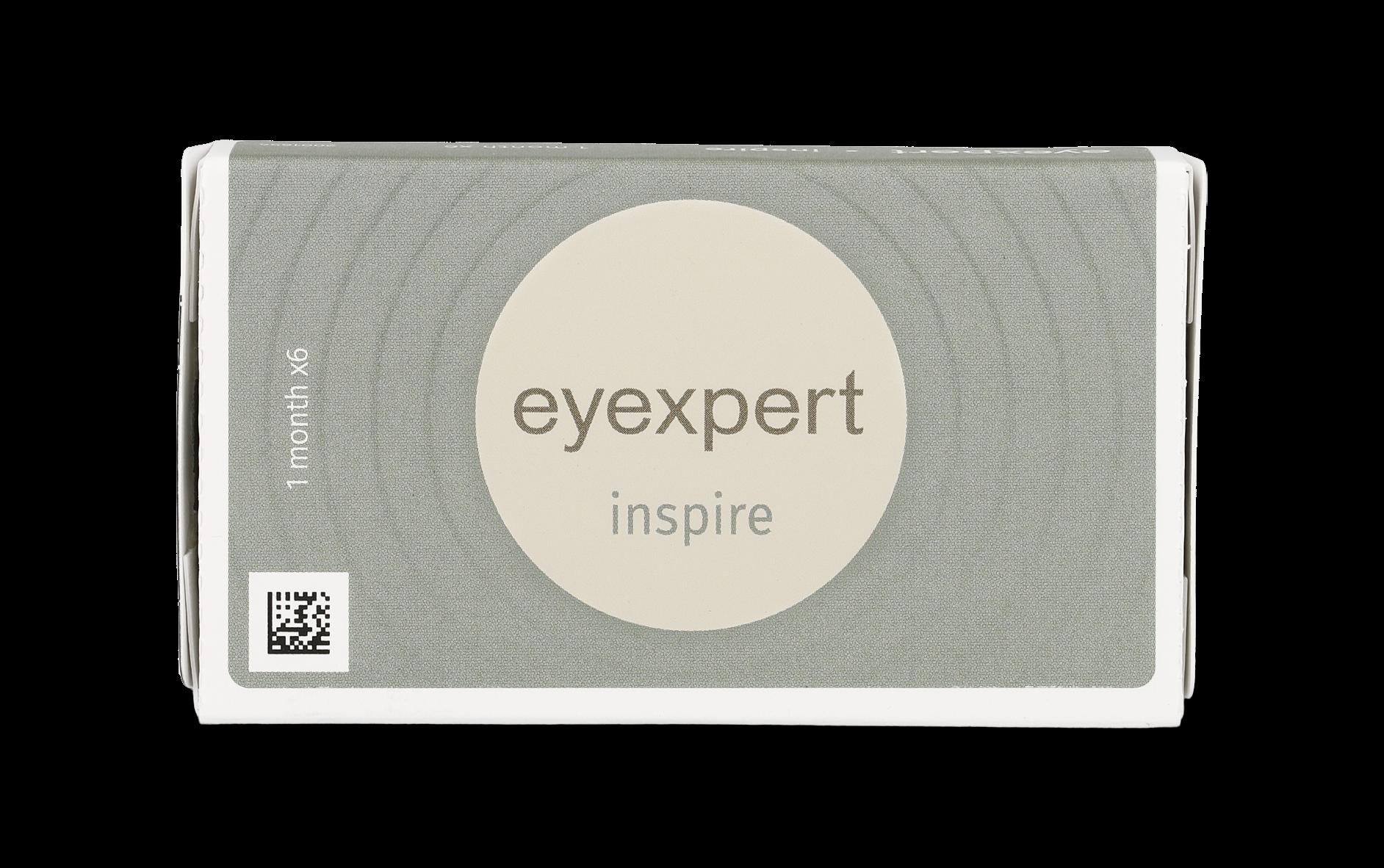Front Eyexpert Inspire
