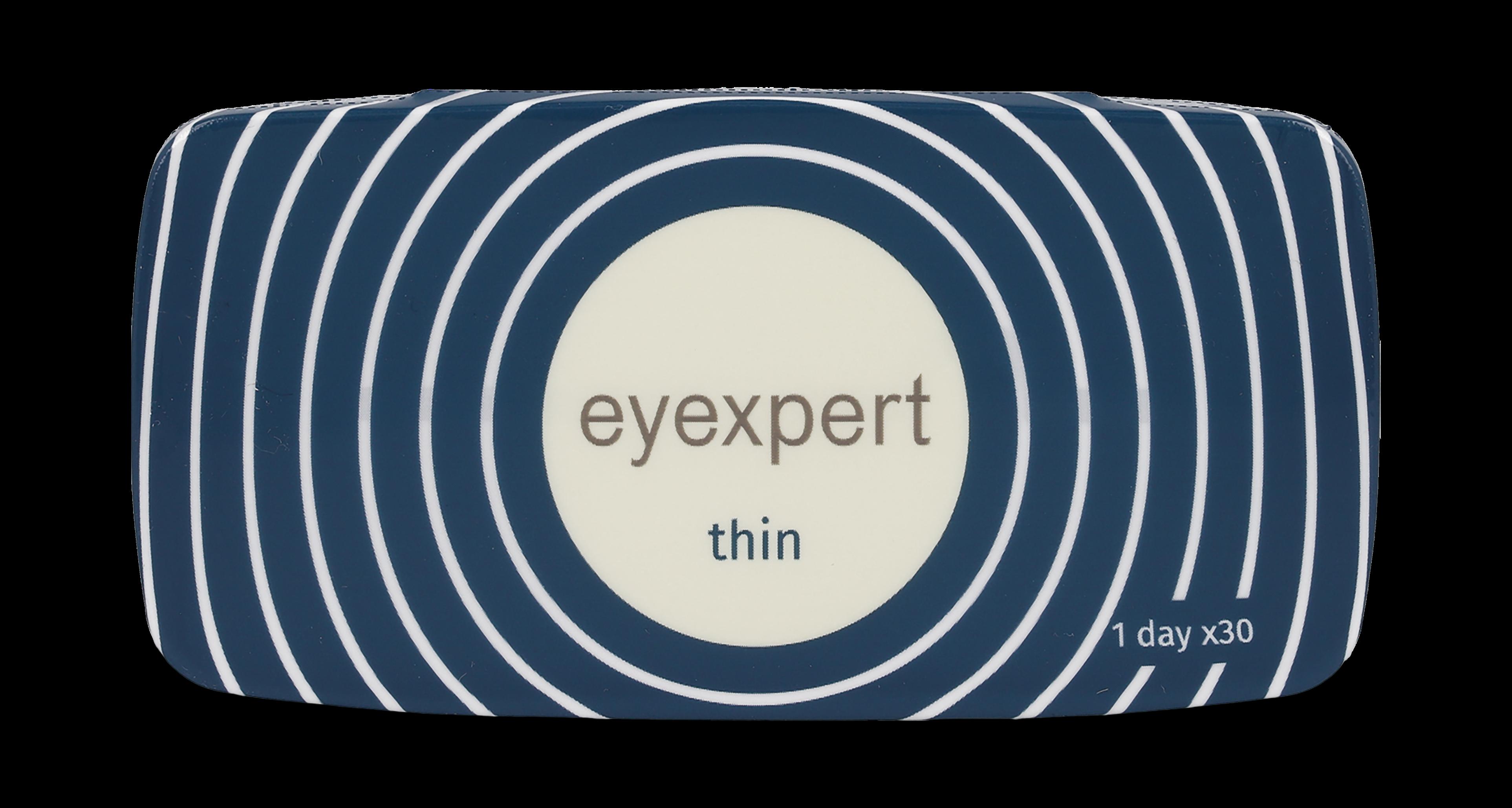 Front Eyexpert Thin