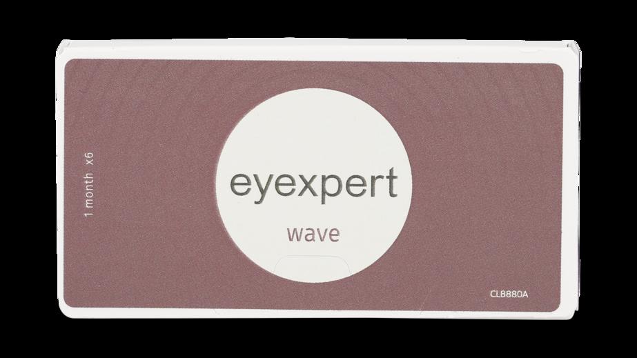 Front Eyexpert Wave