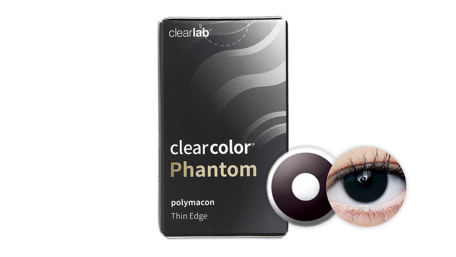ClearColor Phantom Black Out