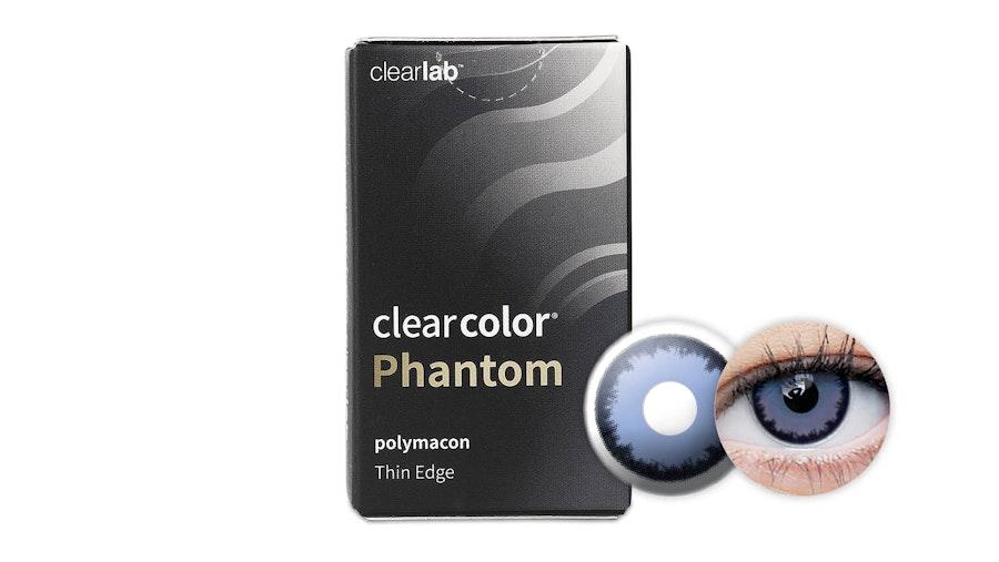 ClearColor Phantom Leslat