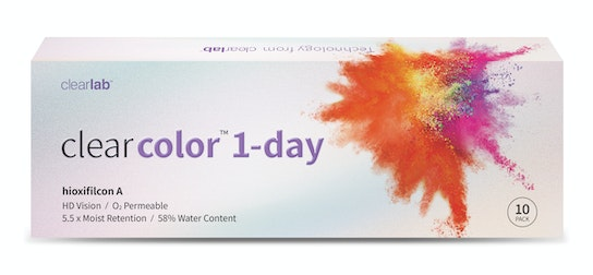 Clearcolor 1-Day