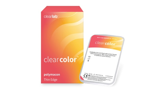 Clearcolor 1-tone