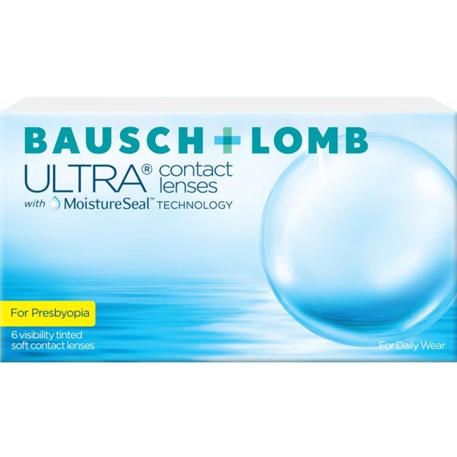 Bausch + Lomb Ultra Multifocaal