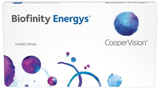 Biofinity Energys