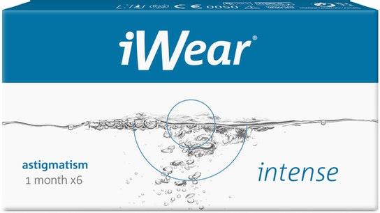 iWear Intense for astigmatism