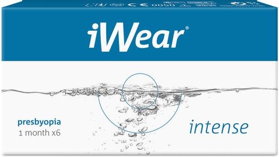 iWear Intense Multifocaal