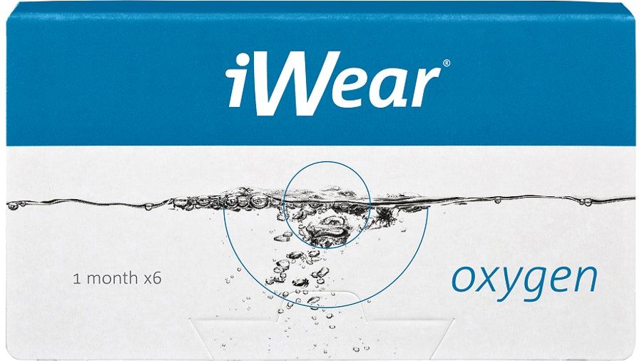 iWear Oxygen