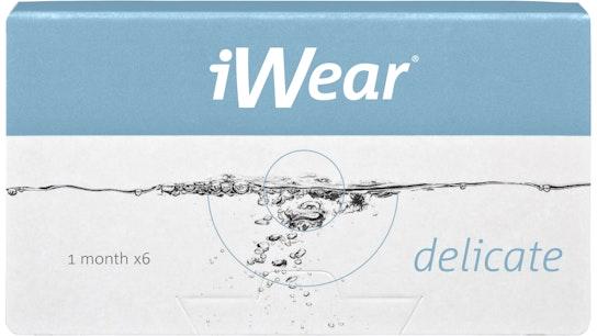 iWear Delicate