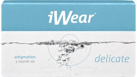 iWear Delicate for Astigmatism