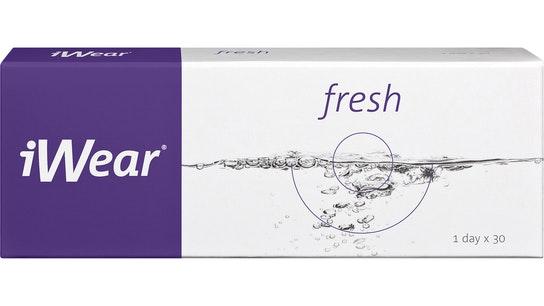iWear Fresh