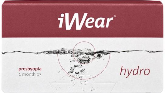 iWear Hydro Distance Multifocaal