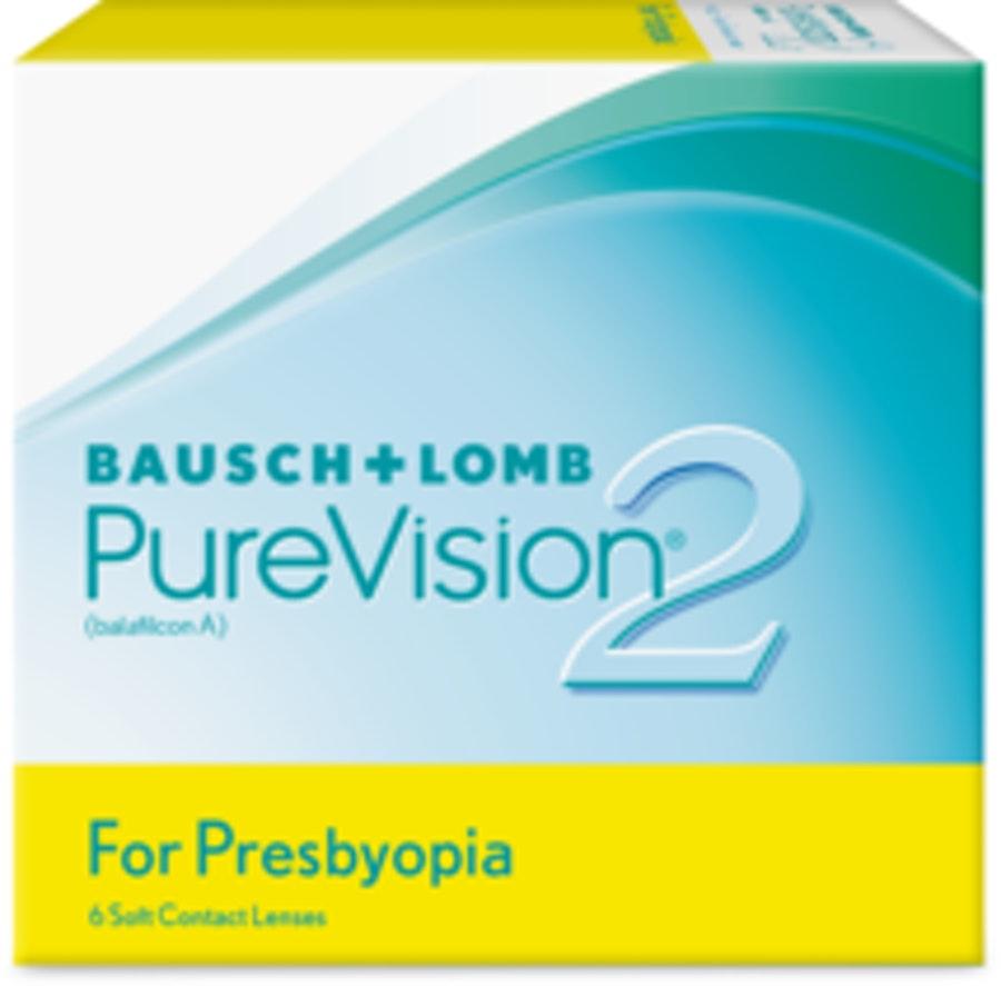 PureVision 2 Multifocaal