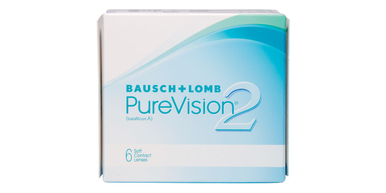 Front PureVision 2