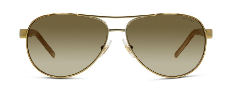 Ralph RA4004 101/13 Castanha/Dourado