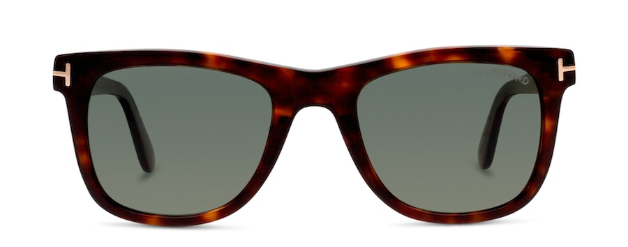 Tom Ford FT0336 56R Cinza/Tartaruga
