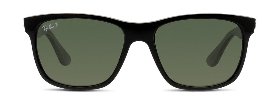 Ray-Ban RB4181 601/9A Verde/Preto