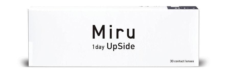 Miru 1 day Upside 30