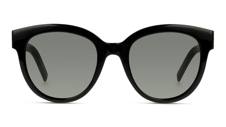 Saint Laurent SL M29 BB Cinza/Preto