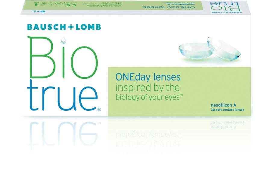 Bausch & Lomb Biotrue