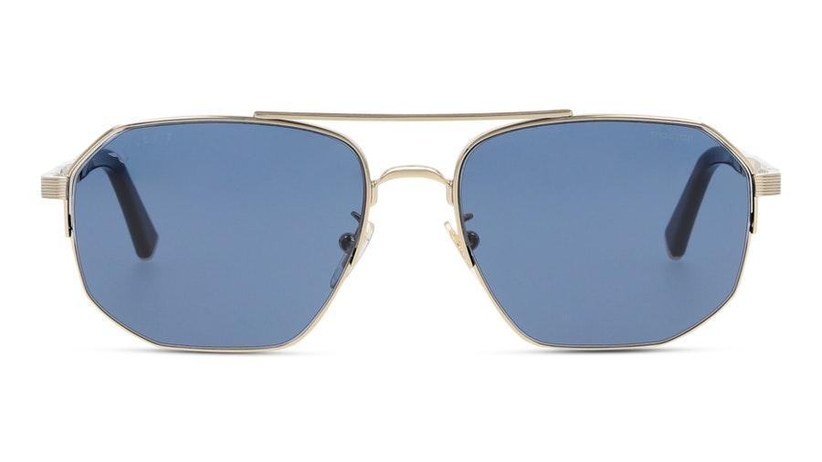 Police SPLA25 594 Azul/Dourado