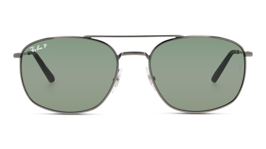 Ray-Ban RB3654 9A Green/Cinza