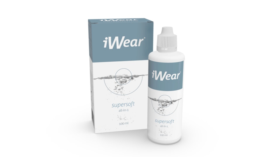 iWear Supersoft 100 ml
