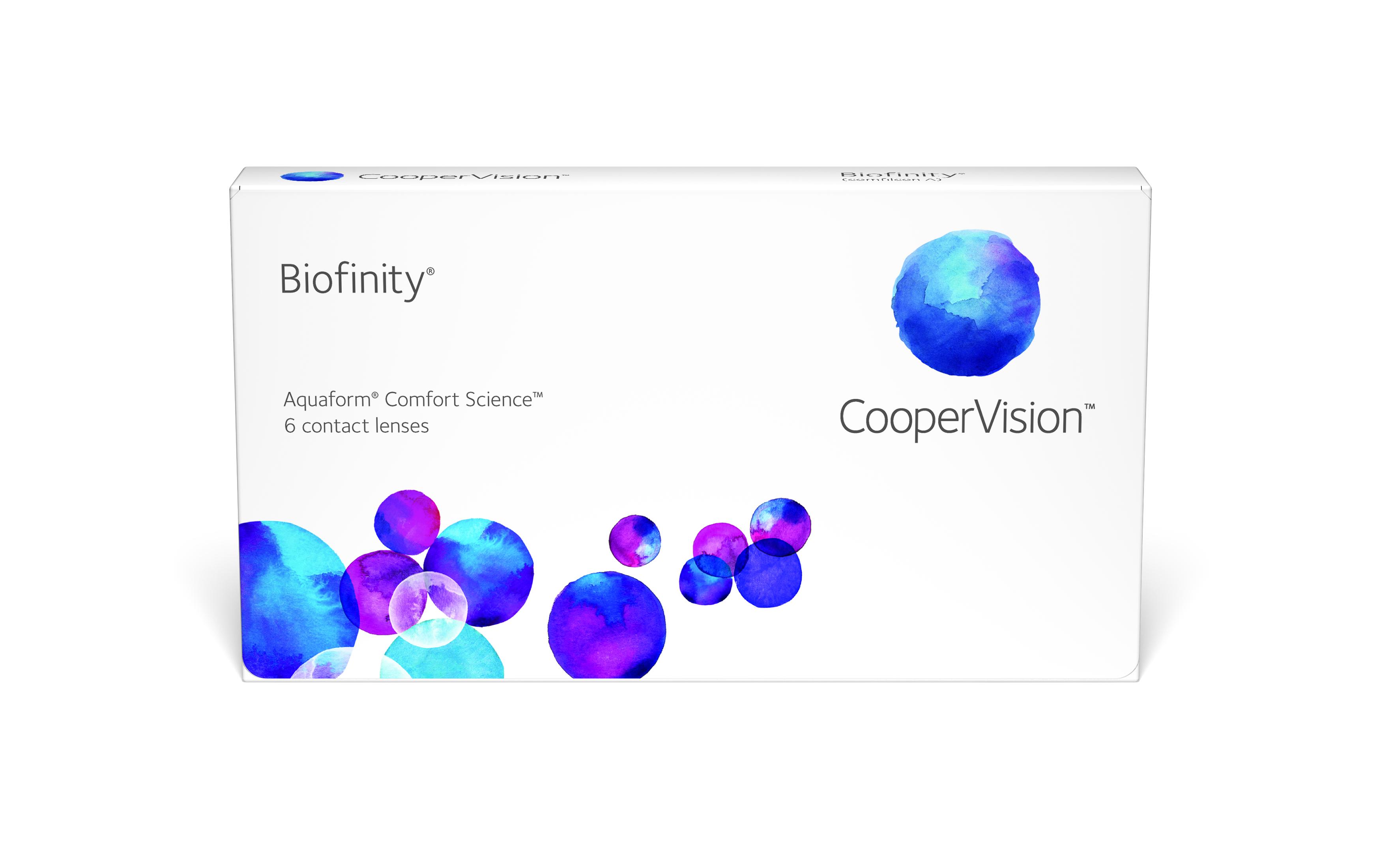 Front Biofinity
