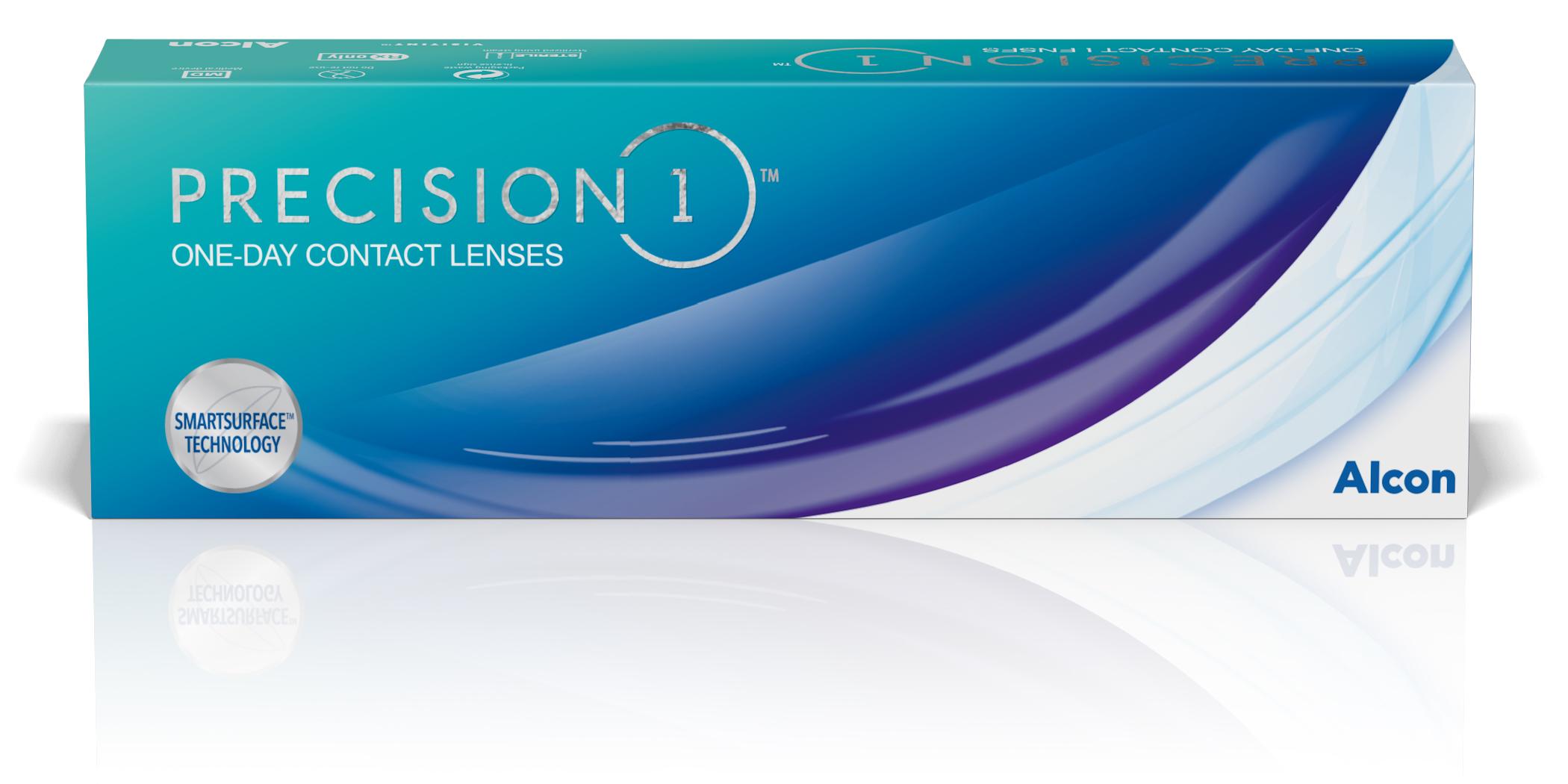 Front Precision1