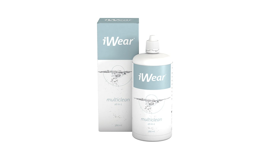iWear iWear multiclean Plus All in one