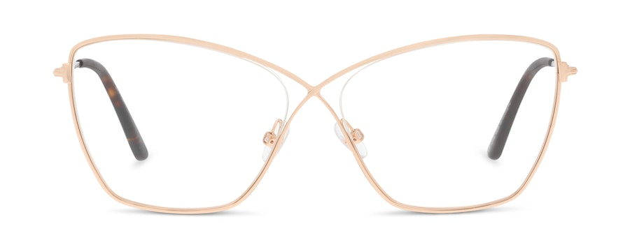 Tom Ford TF5518 28 Rosa